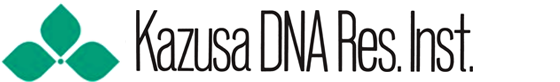 Kazusa DNA Research Institute.